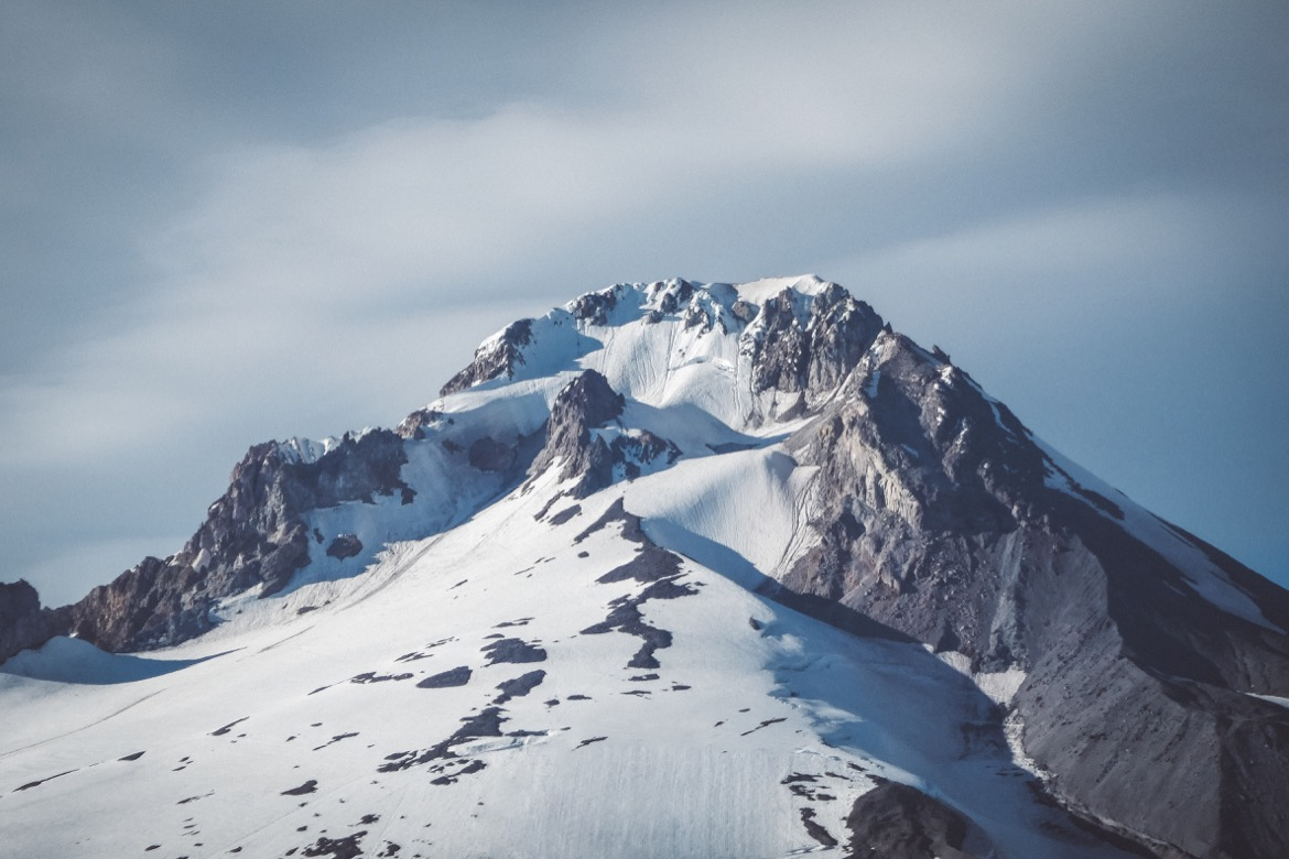Things to do on Mt Hood in winter