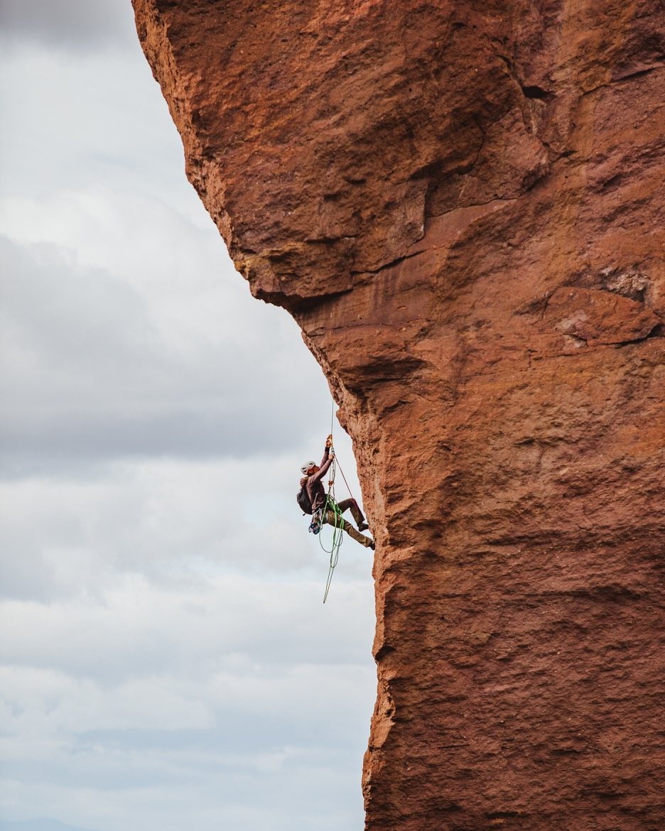 What to do in Smith Rock State Park Oregon