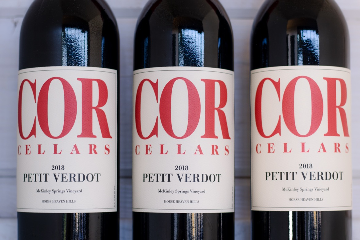 COR Cellars in Lyle, Washington